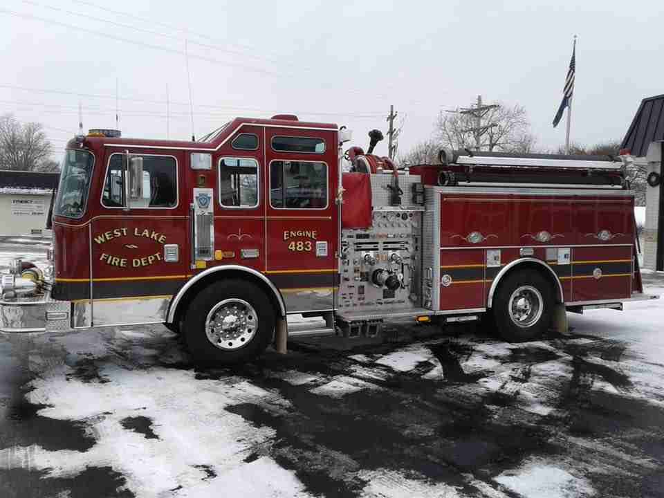 For Sale – Engine 483