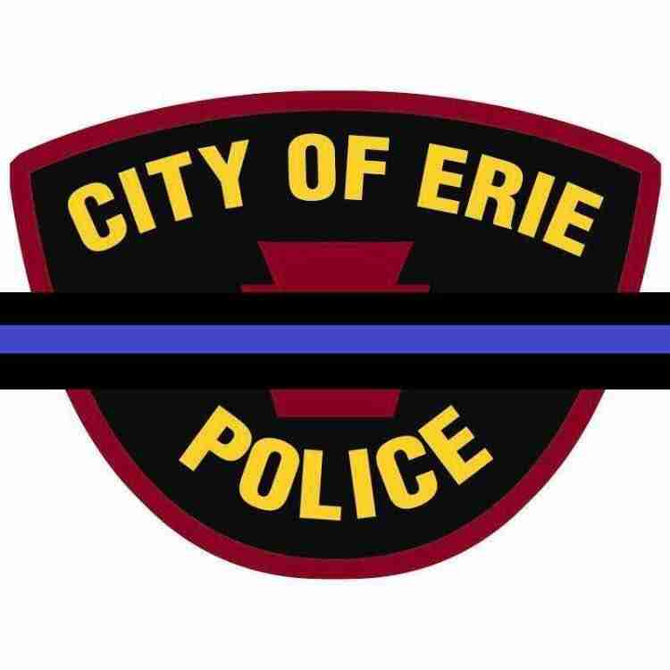 LODD – Erie Police Officer, Mike Conway